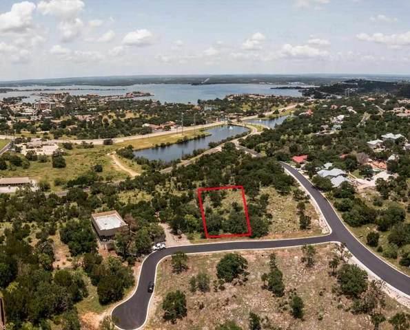 Lot 4115 Muleshoe Circle, Horseshoe Bay, TX 78657 (#156616) :: Zina & Co. Real Estate