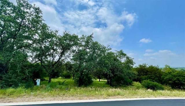 45009 Scarlet Sun, Horseshoe Bay, TX 78657 (#156618) :: Zina & Co. Real Estate