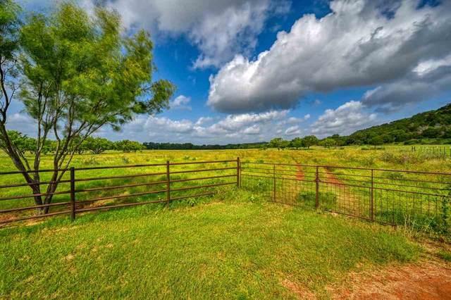Lot 4 Stone Mountain, Marble Falls, TX 78654 (#156726) :: Zina & Co. Real Estate