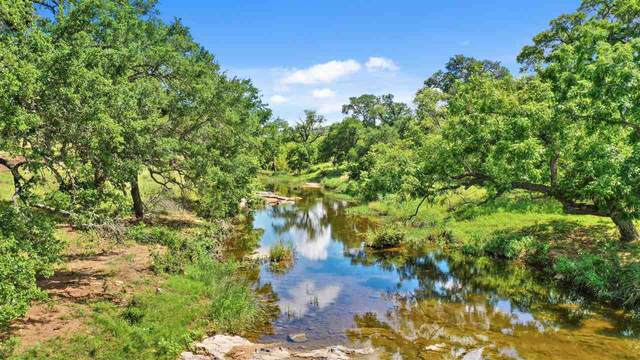 TBD Hoover Valley Road, Burnet, TX 78611 (#156816) :: Realty Executives - Town & Country