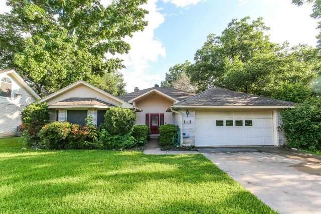 333 Mahan, Meadowlakes, TX 78654 (#156838) :: Zina & Co. Real Estate