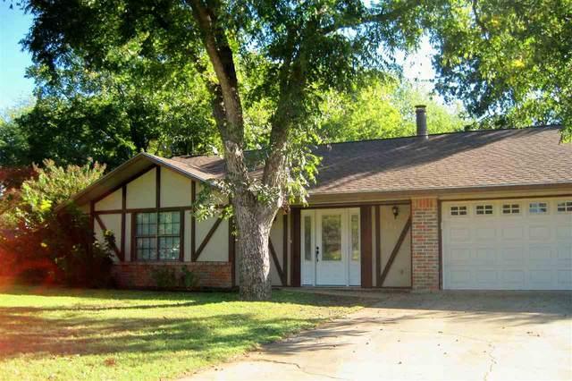 255 Meadowlakes Drive, Meadowlakes, TX 78654 (#156855) :: Zina & Co. Real Estate