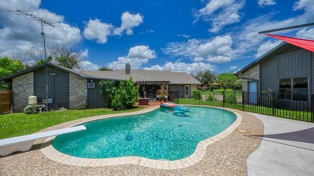1819 Lacy Drive, Marble Falls, TX 78654 (#156884) :: Zina & Co. Real Estate