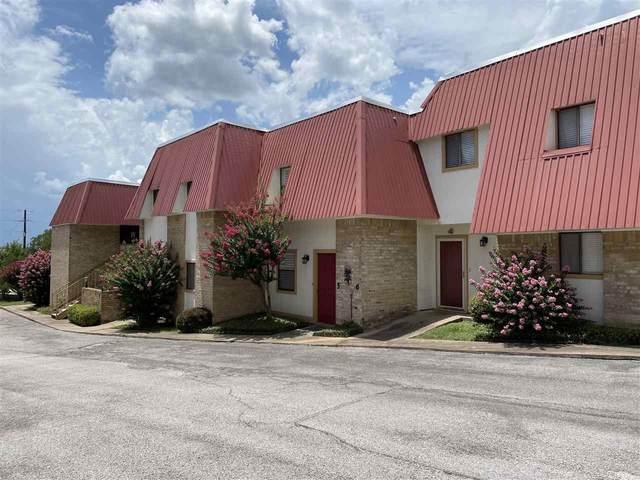 1201 Fm 1431 #6, Marble Falls, TX 78654 (#156934) :: Zina & Co. Real Estate