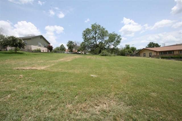 Lot 51 Sunset Drive, Marble Falls, TX 78654 (#156951) :: Zina & Co. Real Estate