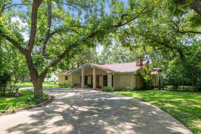 301 Stewart, Meadowlakes, TX 78654 (#156973) :: Zina & Co. Real Estate