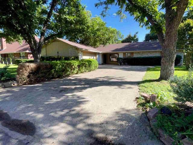 336 Columbine, Meadowlakes, TX 78654 (#156998) :: Zina & Co. Real Estate
