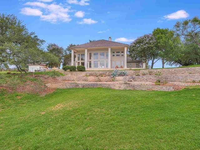 563 Chimney Cove, Marble Falls, TX 78654 (#157005) :: Zina & Co. Real Estate