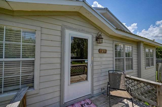 1203 Northcrest Drive, Granite Shoals, TX 78654 (MLS #157020) :: The Curtis Team