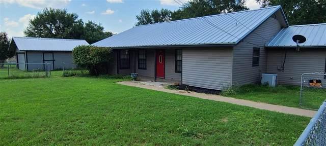 504 Granitecastle Dr Drive E, Granite Shoals, TX 78654 (MLS #157021) :: The Curtis Team