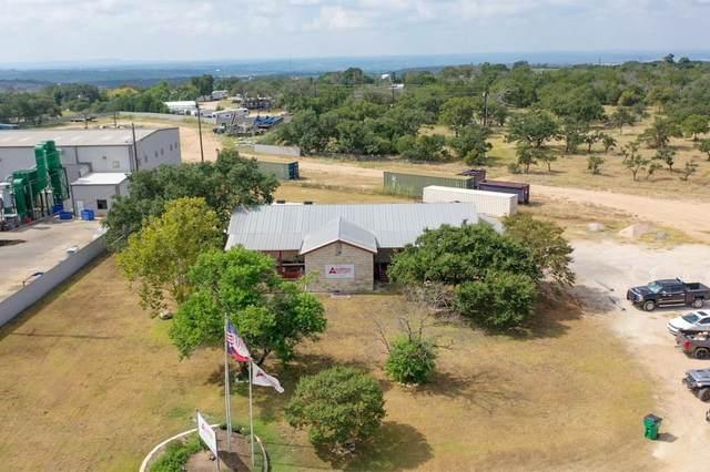136 North Ridge, Marble Falls, TX 78654 (#157449) :: Zina & Co. Real Estate