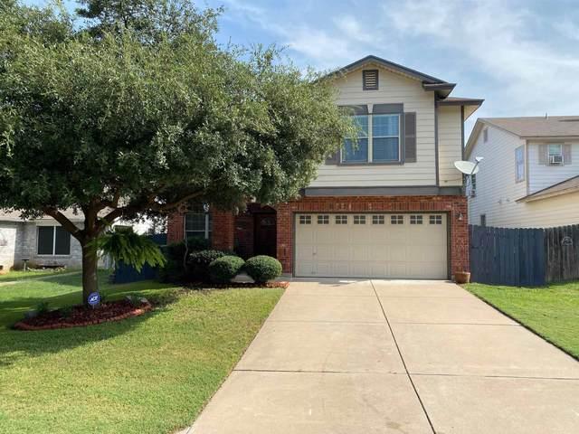 101 Wildflower Blvd E, Marble Falls, TX 78654 (#157535) :: Zina & Co. Real Estate