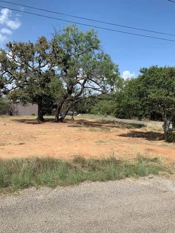 Bluebonnet, Granite Shoals, TX 78654 (MLS #157541) :: The Curtis Team