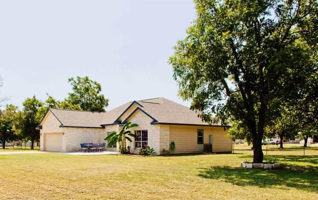 3630 Fm 1980, Marble Falls, TX 78654 (#157567) :: Zina & Co. Real Estate