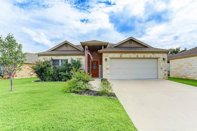 337 Granite Row, Meadowlakes, TX 78654 (#157578) :: Zina & Co. Real Estate