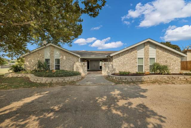 2029 River Oaks Drive, Kingsland, TX 78639 (#157584) :: Zina & Co. Real Estate