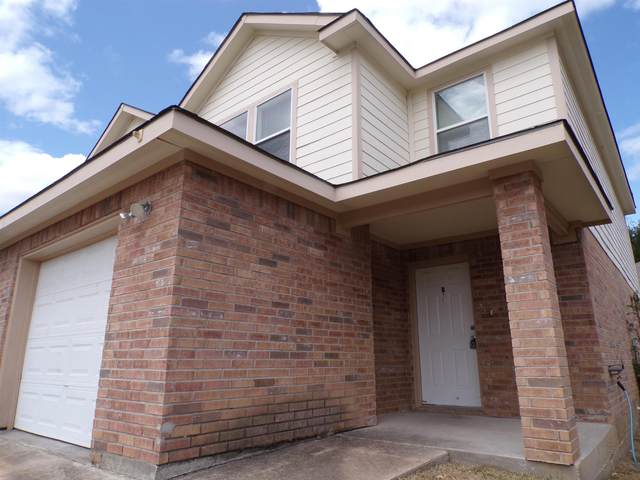 719 B Claremont, Marble Falls, TX 78654 (MLS #157616) :: The Curtis Team