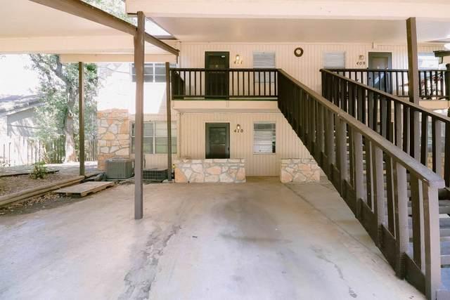 1202 Hi Stirrup, Horseshoe Bay, TX 78657 (#157623) :: Zina & Co. Real Estate