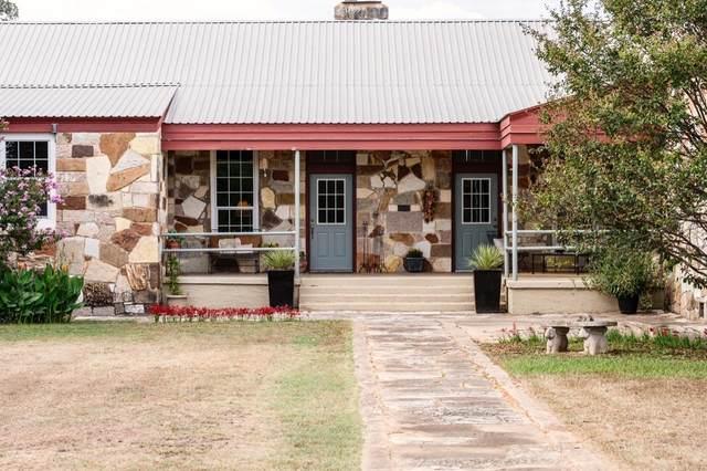 6776 Cr 120, Marble Falls, TX 78654 (#157635) :: Zina & Co. Real Estate