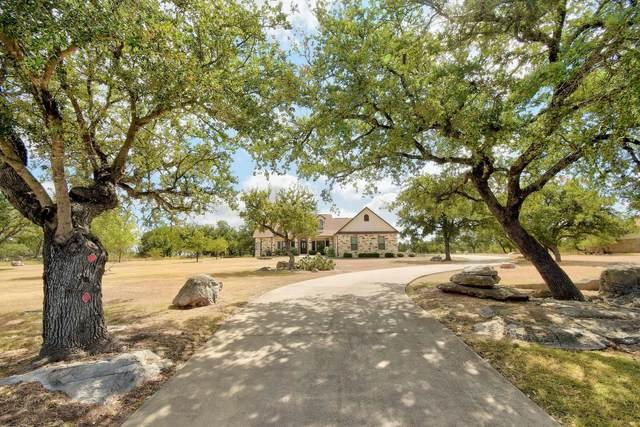 505 Vista View Trl, Spicewood, TX 78669 (#157637) :: Zina & Co. Real Estate