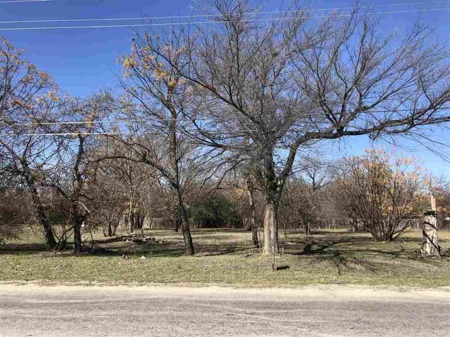 0 Avenue N, Marble Falls, TX 78654 (MLS #157839) :: The Lugo Group
