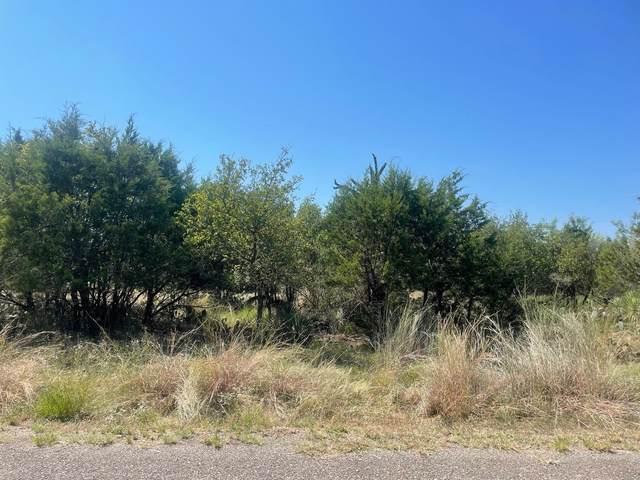 Lots 475-476 Oakhill, Granite Shoals, TX 78654 (MLS #157854) :: The Curtis Team