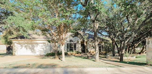 3102 Morgan Circle, Marble Falls, TX 78654 (MLS #157874) :: The Lugo Group