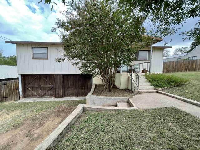 1512 Center Street, Marble Falls, TX 78654 (MLS #157906) :: The Curtis Team