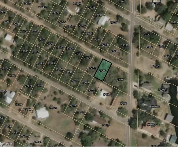 Lot 397 E Mesquite Drive, Granite Shoals, TX 78654 (MLS #157918) :: The Lugo Group