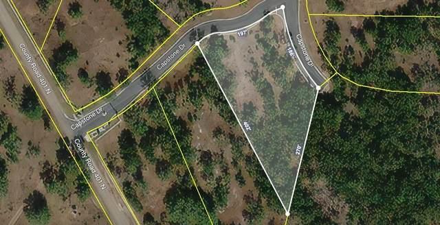Lots 49 & 50 Hardie Drive, Marble Falls, TX 78654 (#157973) :: Zina & Co. Real Estate