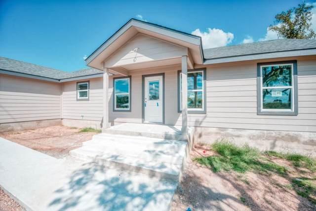108 Willow Street W, Granite Shoals, TX 78654 (#158015) :: Zina & Co. Real Estate