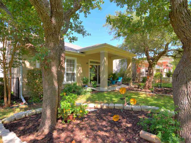 412 Summer Road, Georgetown, TX 78633 (#140953) :: The ZinaSells Group