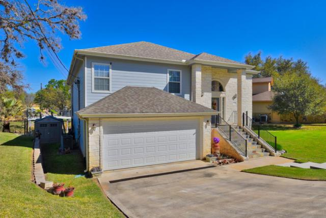 307 Robinhood Lane, Granite Shoals, TX 78654 (#143221) :: The ZinaSells Group