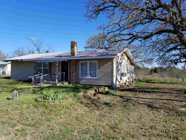 2337 Ranch Road 2341, Burnet, TX 78611 (#143448) :: The ZinaSells Group