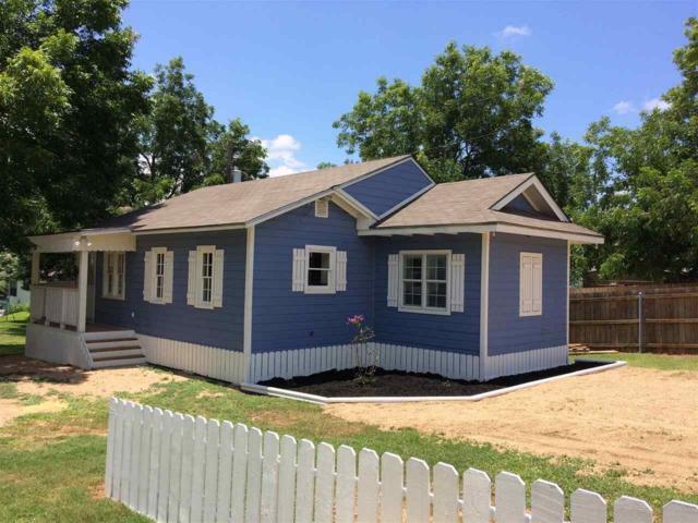 2028 Williams Lakeshore, Kingsland, TX 78639 (#144853) :: The ZinaSells Group