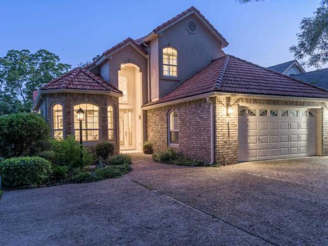 367 Meadowlakes Dr, Meadowlakes, TX 78654 (#145208) :: The ZinaSells Group