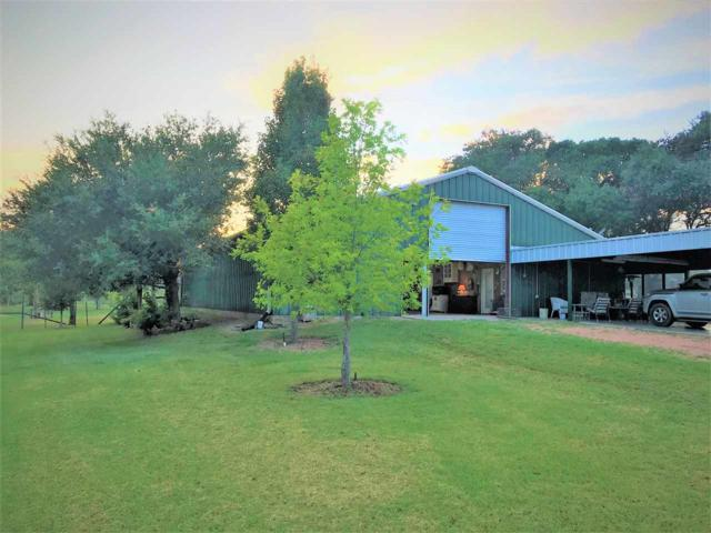 135 Cr 219A Road, Tow, TX 78672 (#145340) :: The ZinaSells Group