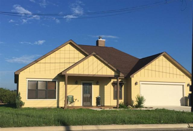 1310 Northwood Drive, Marble Falls, TX 78654 (#145599) :: The ZinaSells Group
