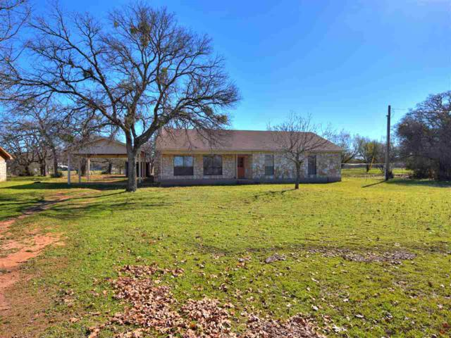204 Stirrup, Burnet, TX 78611 (#146404) :: The ZinaSells Group