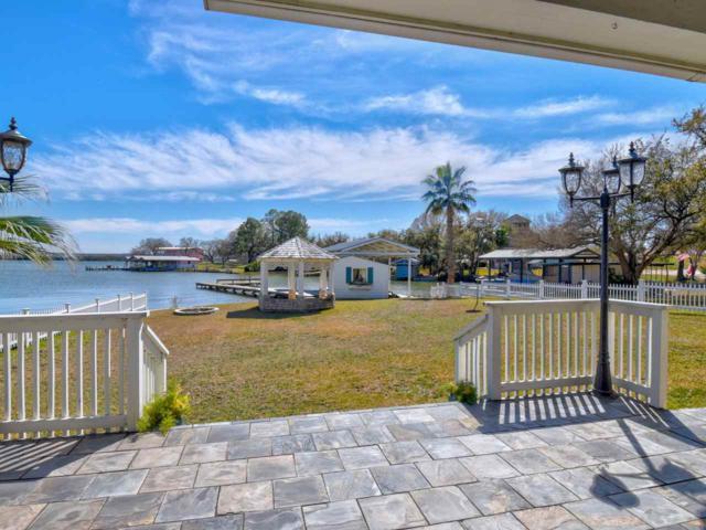 416 Hill Drive, Granite Shoals, TX 78654 (#147198) :: Zina & Co. Real Estate