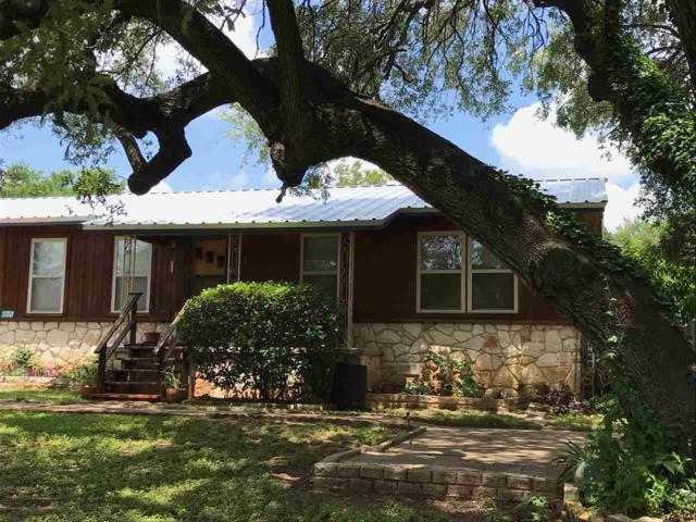 320 Songwood Drive, Spicewood, TX 78669 (#148078) :: Realty Executives - Town & Country