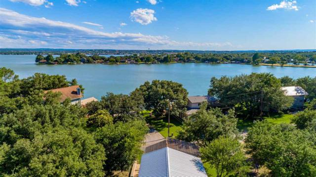 530 Contour Drive, Granite Shoals, TX 78654 (#148375) :: Realty Executives - Town & Country
