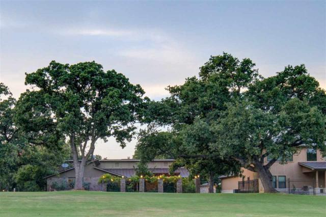 106 Eagle, Horseshoe Bay, TX 78657 (#148579) :: Zina & Co. Real Estate