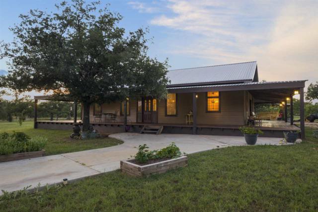 120 Craig Road, Buchanan Dam, TX 78609 (#148613) :: Zina & Co. Real Estate