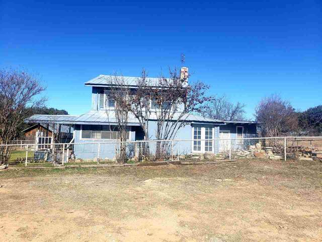 204 Rio Llano Drive W, Llano, TX 78643 (#149958) :: Zina & Co. Real Estate
