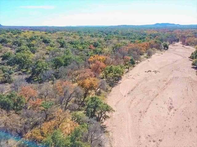 0000 Ranch Road  2323, Llano, TX 78643 (#150185) :: Zina & Co. Real Estate
