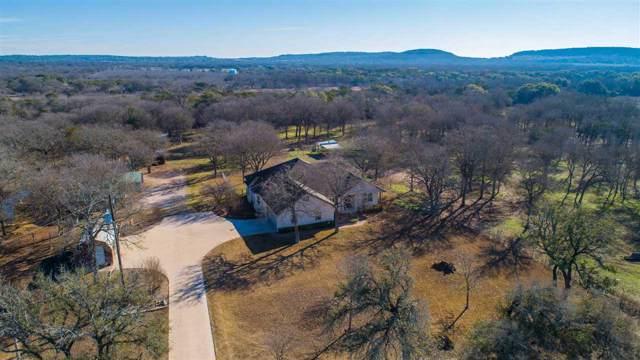 901 Cr 340 A, Burnet, TX 78611 (#150869) :: Zina & Co. Real Estate