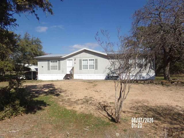 225 Elkhorn, Kingsland, TX 78639 (#151121) :: Zina & Co. Real Estate