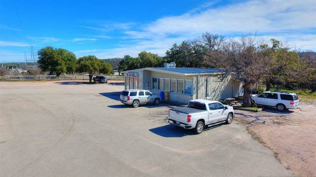 16082 E Hwy 29, Buchanan Dam, TX 78609 (#151176) :: Zina & Co. Real Estate