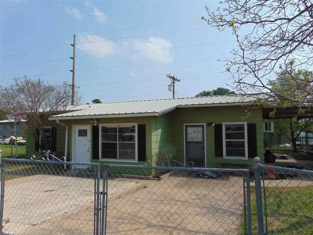 116 Emily, Kingsland, TX 78639 (#151646) :: Zina & Co. Real Estate